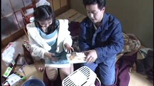 Amateurs japonais leur video perso